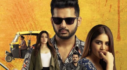 Maestro review: An engaging Telugu thriller from Nithiin and Tamannaah