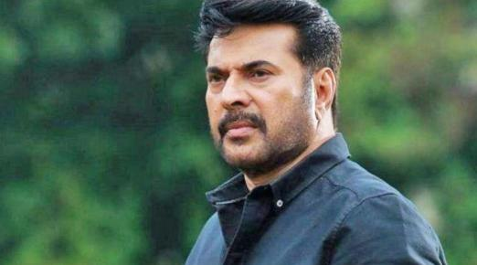 Mammootty and Amal Neerad to tie up for a new project