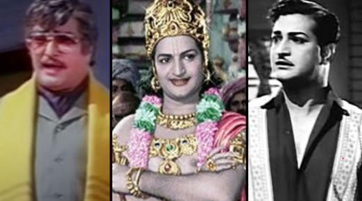 From Lord Krishna to army officer: Roles that endeared NTR to the masses