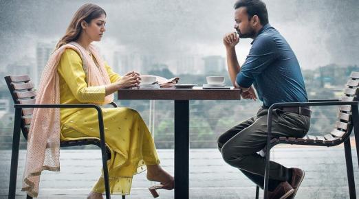 Nayanthara, Kunchacko Boban starrer 'Nizhal' out on Amazon Prime Video