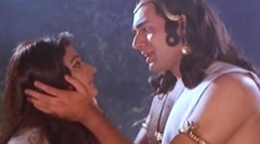 Love and sensuality in 'Njan Gandharvan': Revisiting Padmarajan's last film