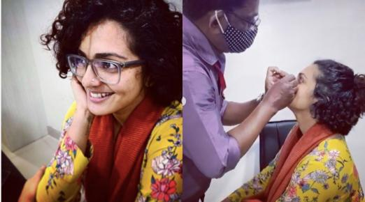 Watch: Actor Parvathy who got her nose pierced has a message for fans
