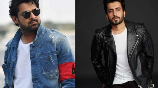 Bollywood actor Sunny Singh roped in for Prabhas starrer 'Adipurush'?