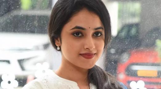 Priyanka Mohan roped in for 'Maha Samudram'?
