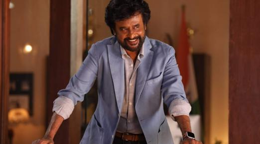 Rajinikanth may write his own punch dialogues in 'Annaatthe'