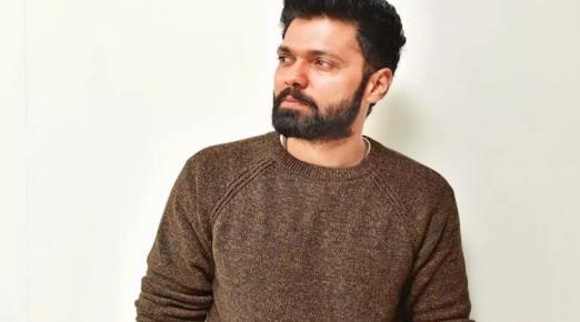 Makers of '777 Charlie' release teaser on actor Rakshit Shetty's birthday
