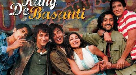 Personal is political: Why 'Rang De Basanti' continues to remain relevant today