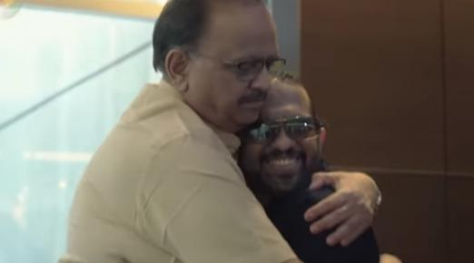 SPB's heart of gold: Two instances when the singer's generosity was caught on camera