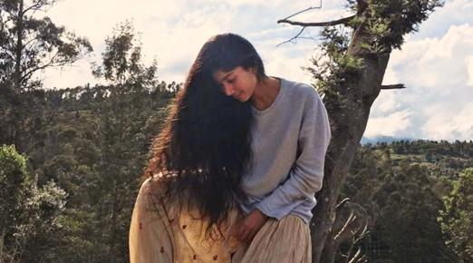 Pics: Sai Pallavi is chilling in the hills and we're jealous