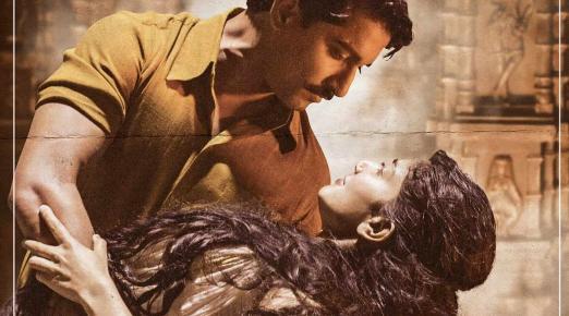 Nani-Sai Pallavi's Shyam Singha Roy to hit the big screens in December