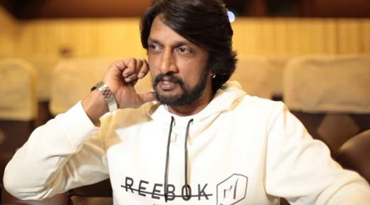 Sudeep's 'Phantom' team to shoot next schedule in Kerala