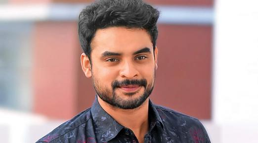 Tovino Thomas launches his production house
