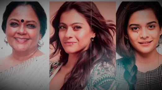 'Tribhanga' review: Kajol, Mithila starrer is about navigating prejudice and parenthood