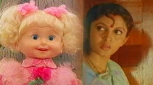 'Vaa Arugil Vaa': The 1991 horror film that made us scared of our own dolls