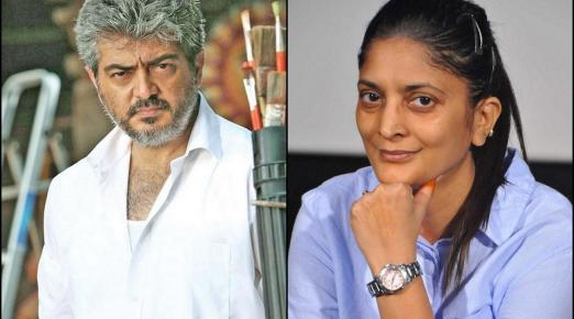 Sudha Kongara to team up with Ajith for big budget action film?