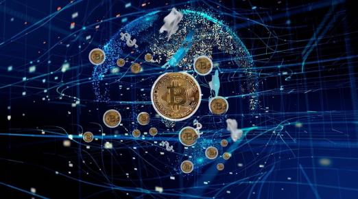 Global crypto market revisits May 2021 peak as Bitcoin teases $60,000