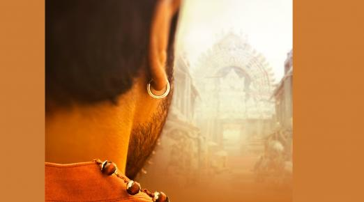 After recovering from COVID-19, Ram Charan joins sets of Chiranjeevi's 'Acharya'