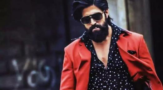Yash resumes shooting for 'KGF: Chapter 2'