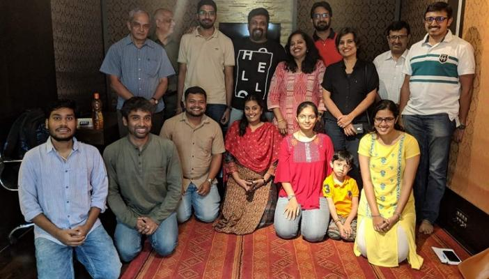 This groups audiobooks aim to make Kannada textbooks accessible to all