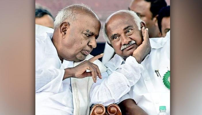 Karnataka BJP leader to release tell-all book on Operation Lotus soon