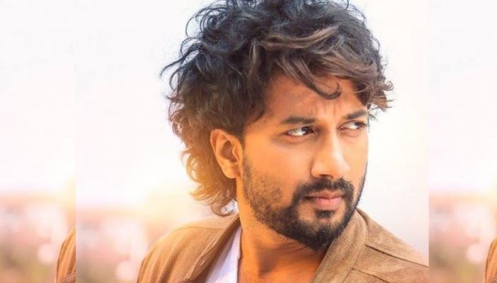 Computer engineer turned actor Satyadev intv on Uma Maheswara Ugra Roopasya