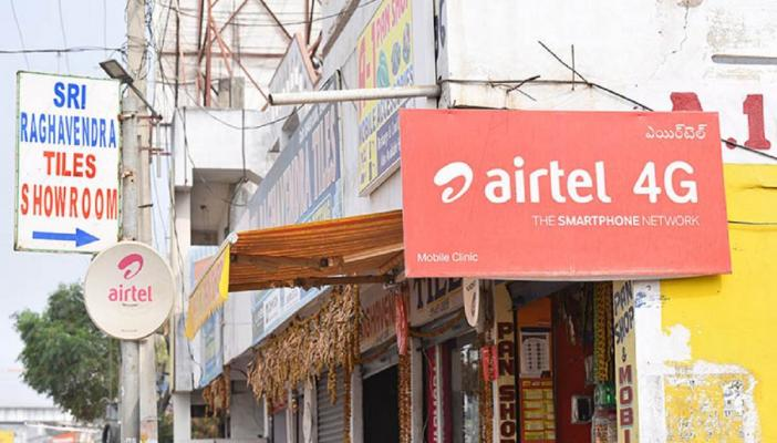 Airtel says it doesnt collect info on users sex life political views policy updated