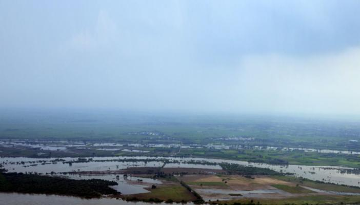Even as Andhra faces flooding more rains in store over next 3 days