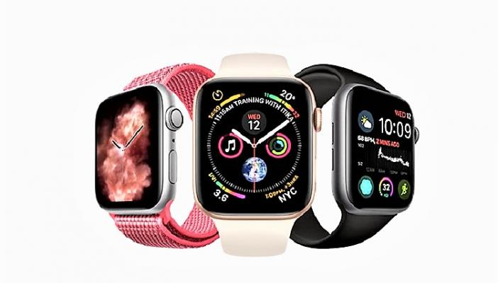 Apple Watch Series 4 review Feature-packed smartwatch with upgraded design