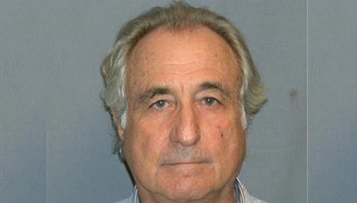 Bernie Madoff who orchestrated massive Ponzi scheme in US dies in prison