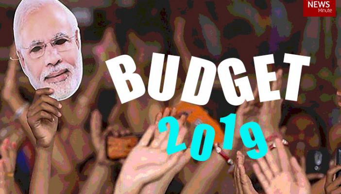 Modi govts last budget could be full-fledged may shower sops