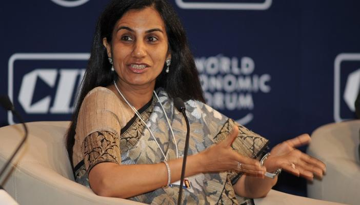 How did Chanda Kochhar defraud ICICI CBI FIR deconstructs scam