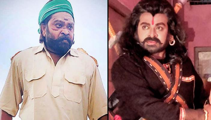 Nameless and faceless The body doubles of Tollywood