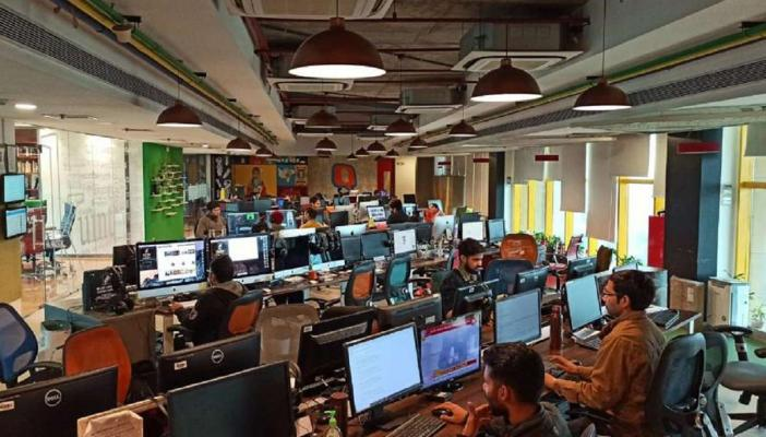 Inside the shift emerging at Indias digital newsrooms