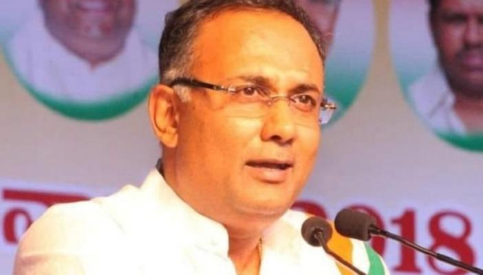 Former Karnataka minister Dinesh Gundu Rao tests positive for coronavirus