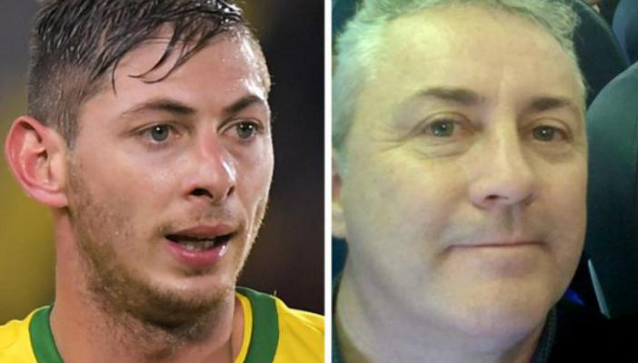 Body from plane wreckage identified to be Argentine footballer Emiliano Sala
