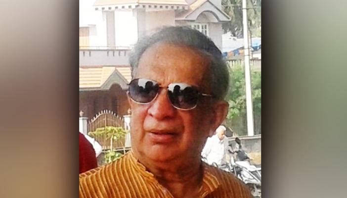 GK Govinda Rao Kannada actor and writer