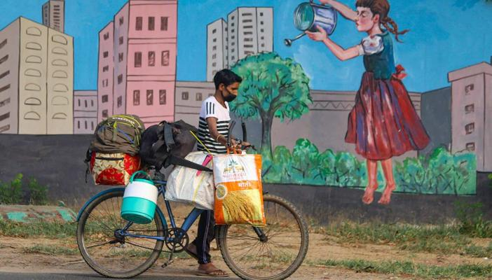 COVID-19 is creating new debt traps for poor Indian families
