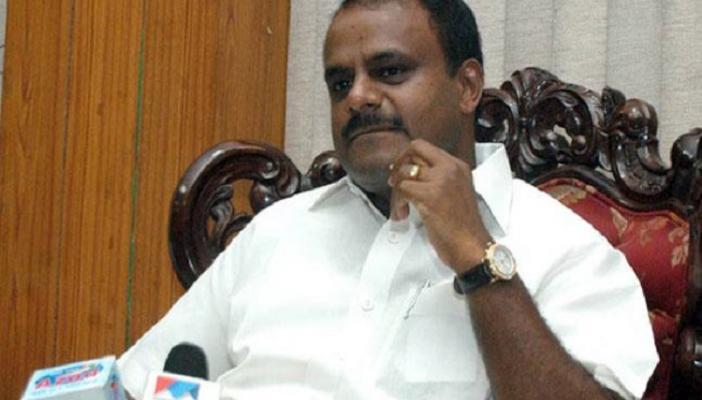Karnataka polls 2018 JDS leader HD Kumaraswamy to contest from two seats