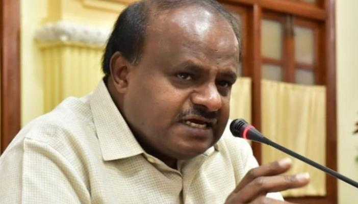 Have video of Kumaraswamy demanding Rs 25 cr bribe will release on Monday BJP MLA
