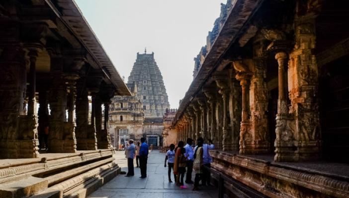Karnatakas cultural hotspot Hampi is 2nd in NYTs list of 52 Places to Go in 2019