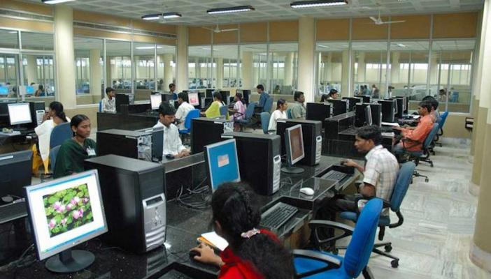 Nasscom refutes report on job losses says top 5 IT firms plan to hire 96k employees