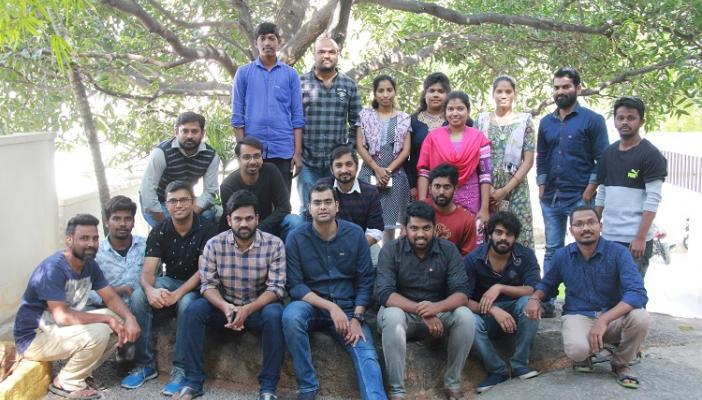 Hyd-based CA prep startup IndigoLearn raises 135k in follow-on angel funding