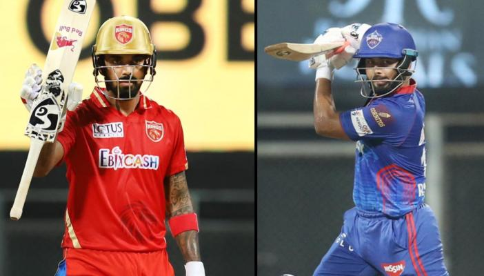 Delhi Capitals vs Punjab Kings Its a battle of brittle middle-orders
