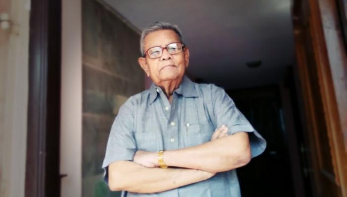 Renowned Telugu writer Kalipatnam Rama Rao passes away at 97