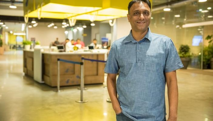 Flipkart CEO reacts to Morgan Stanley report says Walmart committed to Indian market