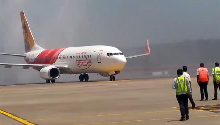 GoAir to start Kannur-Muscat flight on Feb 28