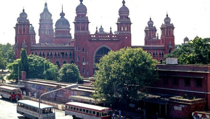 Madras HC issues notice to Centre on 10pc quota for economically weaker upper castes