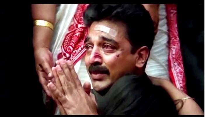 25 years of Mahanadi Kamal Haasans gripping drama moves us even today