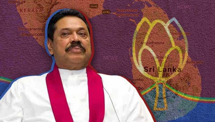 Rajapaksas rule has diminished hope for justice for Lankan Tamils