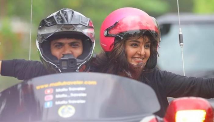 Mallu Traveler to Valmakry Mollywood turns to social media influencers for promos